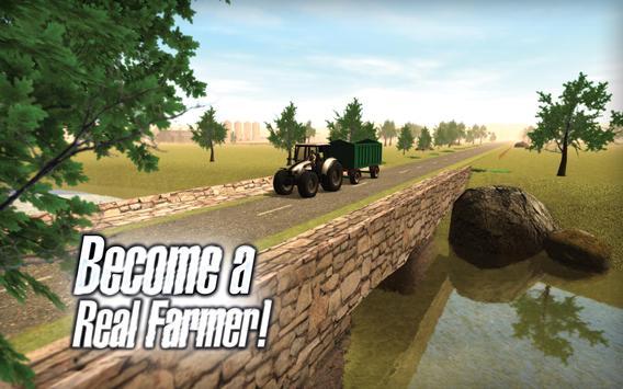 Farmer Sim 2015 ScreenShot2