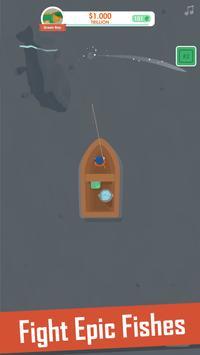 Hooked Inc: Fisher Tycoon ScreenShot2