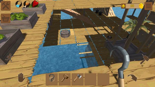 Oceanborn: Survival on Raft ScreenShot2