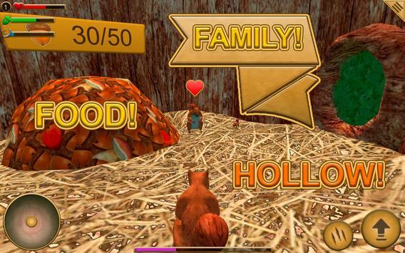 Squirrel Simulator ScreenShot2