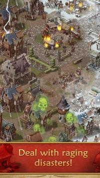 Townsmen ScreenShot2