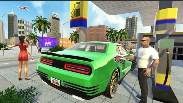 Muscle Car Simulator ScreenShot2