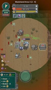 Underworld : The Shelter ScreenShot2