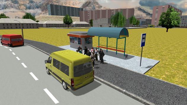 Minibus Simulator 2017 ScreenShot2