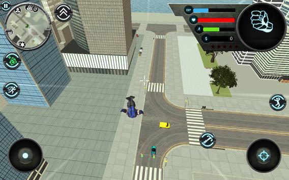 Rope Hero Revolution ScreenShot2