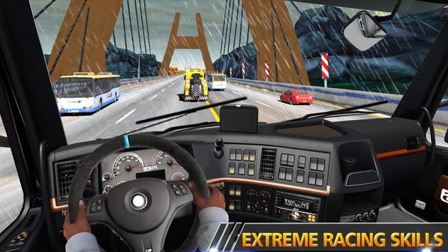 In Truck Driving Games : Highway Roads and Tracks ScreenShot2