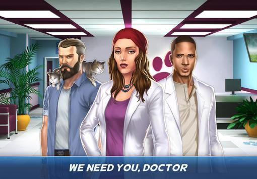 Operate Now: Animal Hospital ScreenShot2