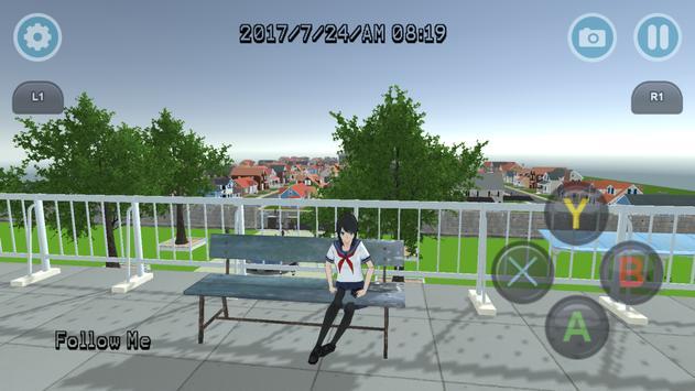 High School Simulator 2017 ScreenShot2