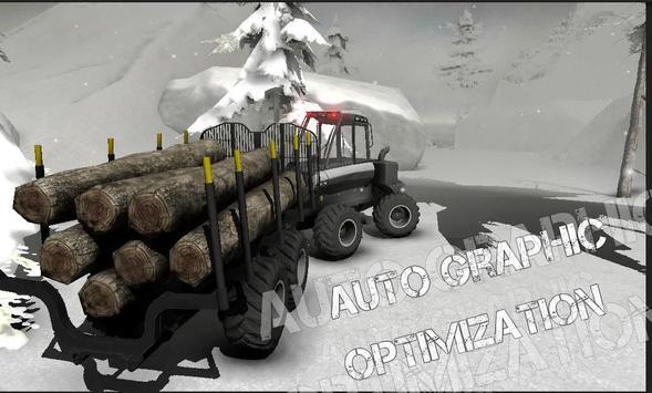 Truck Simulator : Offroad ScreenShot2
