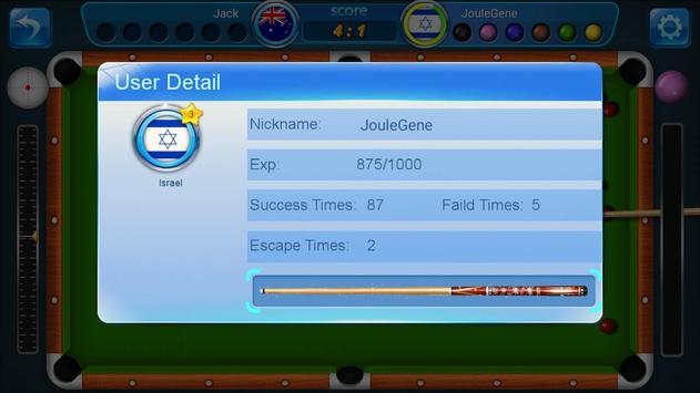 Snooker ScreenShot2