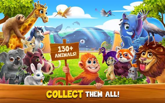 ZooCraft: Animal Family ScreenShot2