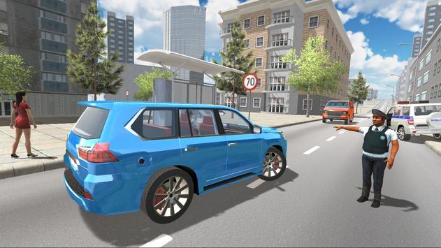 Offroad LX Simulator ScreenShot2