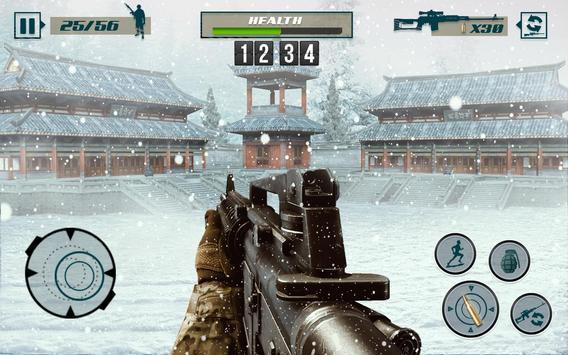 Sniper Counter Attack ScreenShot2