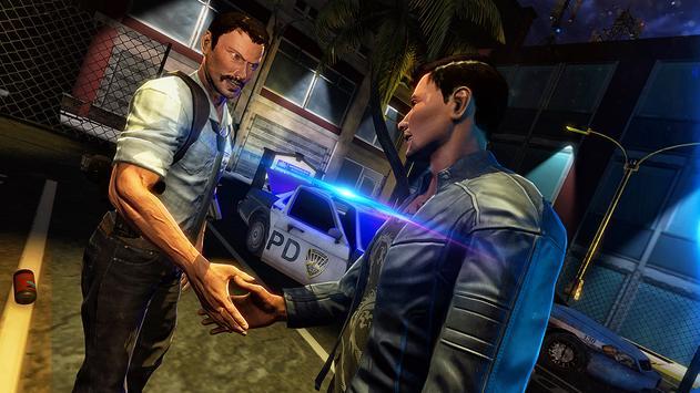 Grand City Battle : Auto Theft Games ScreenShot2