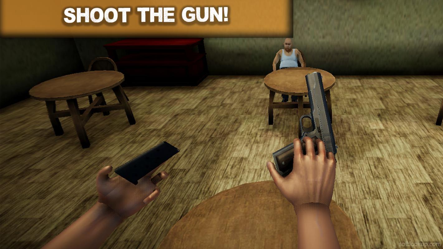 Hands n Guns Simulator ScreenShot2