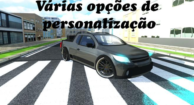 Cars in Fixa  Brazil ScreenShot2
