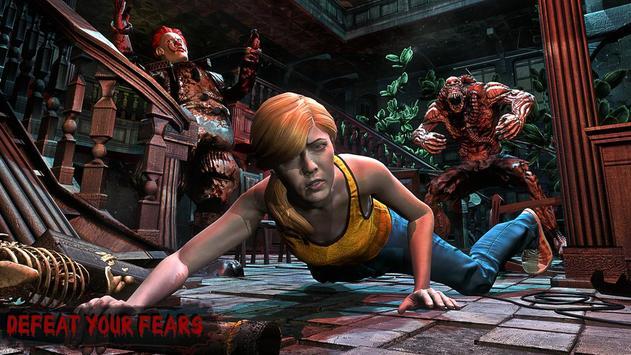 Horror Clown Survival ScreenShot2