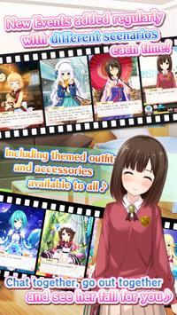 Dream Girlfriend ScreenShot2