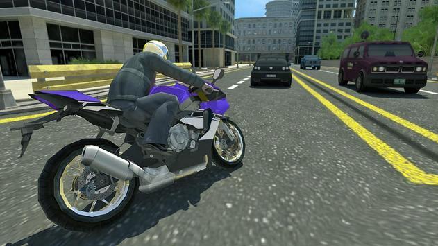 Moto Driving School ScreenShot2