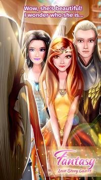 Fantasy Love Story Games ScreenShot2