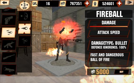 Flame Hero ScreenShot2