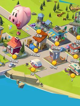Idle City Empire ScreenShot2