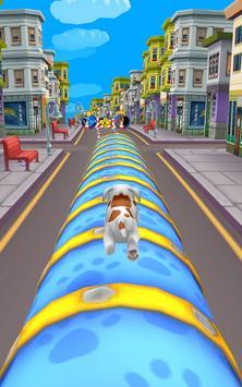 Dog Run  Pet Dog Simulator ScreenShot2