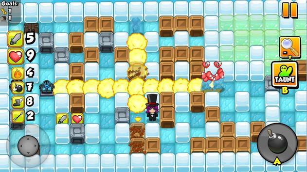 Bomber Friends ScreenShot2