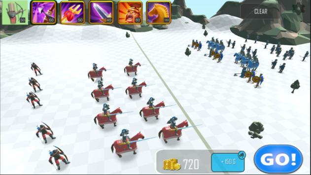Totally Epic Accurate Battle Simulator ScreenShot2
