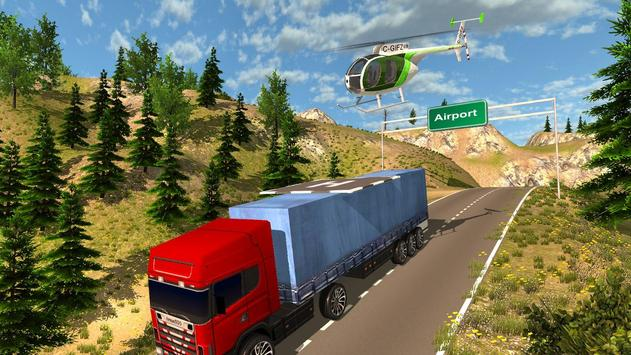 Helicopter Rescue Simulator ScreenShot2