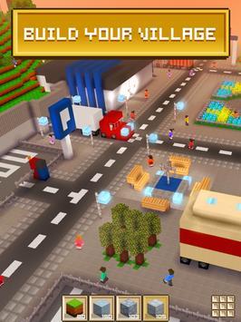 Block Craft 3D: Building Simulator Games For Free ScreenShot2