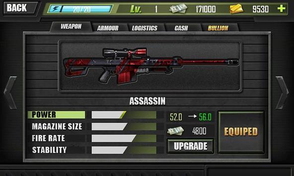 Modern Sniper ScreenShot2