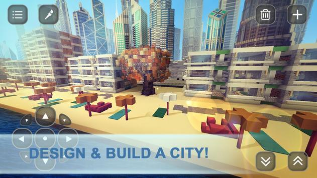 City Build Craft: Exploration of Big City Games ScreenShot2