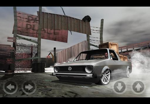 Mad City Trevor 2018 (Unreleased) ScreenShot2