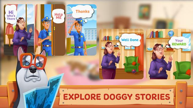 Dog Town: Pet Shop Game, Care and Play with Dog ScreenShot2