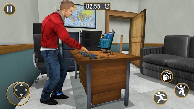 Gangster Driving: City Car Simulator Game ScreenShot2