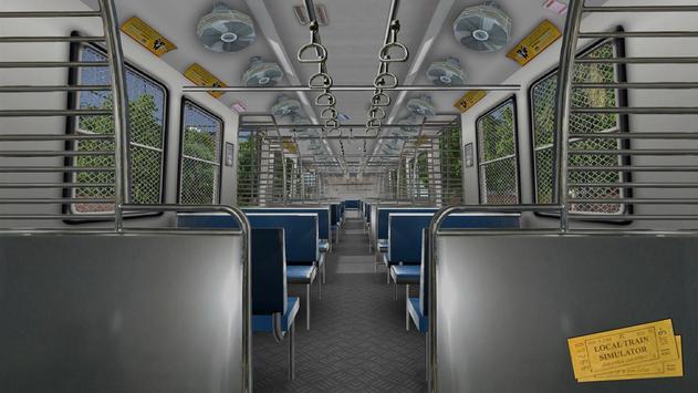 Indian Local Train Simulator ScreenShot2
