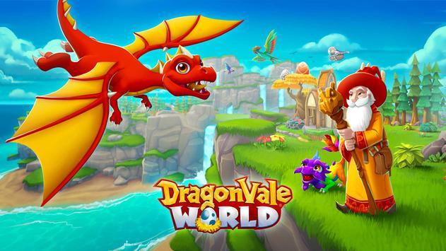 DragonVale World ScreenShot2
