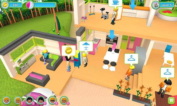 PLAYMOBIL Luxury Mansion ScreenShot2