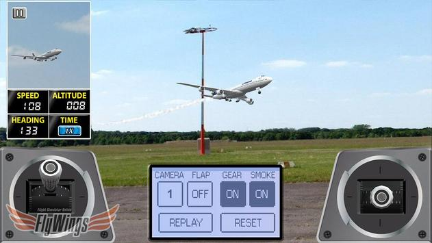 Real RC Flight Sim 2016 Free ScreenShot2