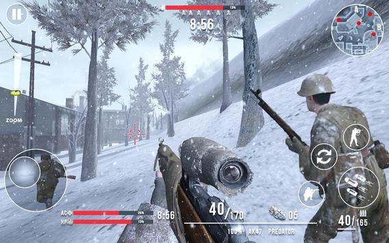 Call of Sniper WW2: Final Battleground ScreenShot2