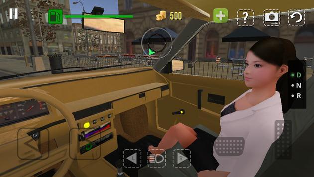 Car Simulator OG ScreenShot2