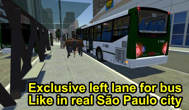 Proton Bus Simulator (BETA) ScreenShot2