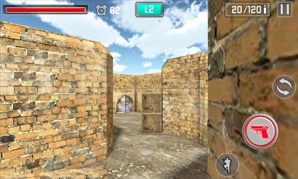 Gun Shoot War ScreenShot2