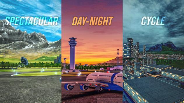 Flight Sim 2018 ScreenShot2