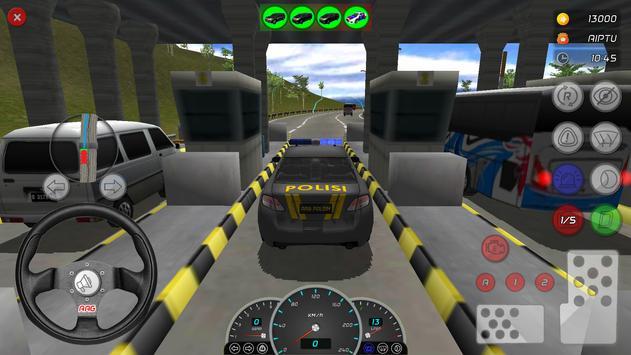 AAG Police Simulator ScreenShot2