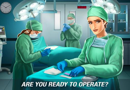 Operate Now: Hospital ScreenShot2