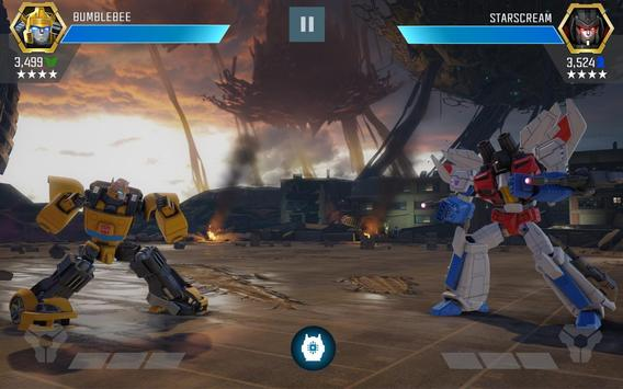 TRANSFORMERS: Forged to Fight ScreenShot2