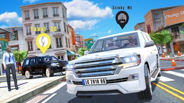 Offroad Cruiser Simulator ScreenShot2