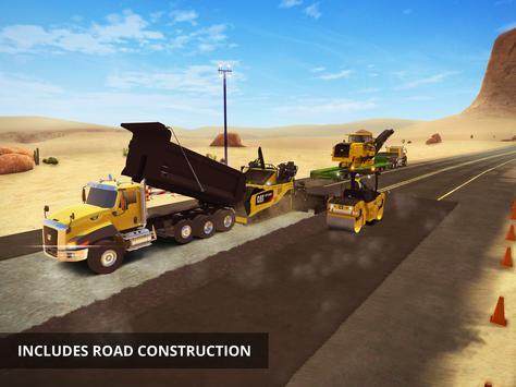 Construction Simulator 2 Lite ScreenShot2